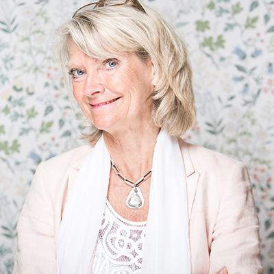Lisbeth Angervik